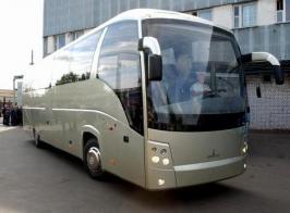 Автобус МАЗ 251. Техническая характеристика