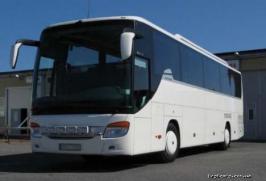 Автобус Setra Comfort Class 400. Техническая характеристика