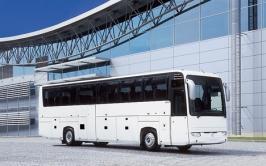 Автобус Irisbus Iliade RTX. Техническая характеристика