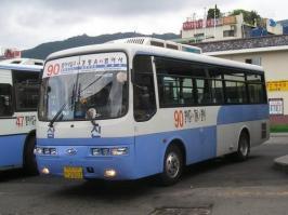 техническая характеристика hyundai aero town