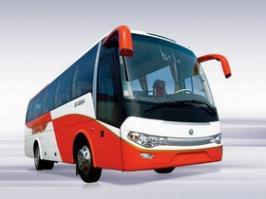 Автобус Zhong Tong Catch. Техническая характеристика