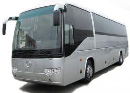Автобус Zonda YCK6939H. Техническая характеристика