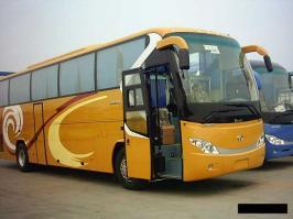 Автобус Zonda YCK6126HGW. Техническая характеристика