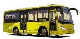 Автобус Zonda YCK6850HC. Техническая характеристика