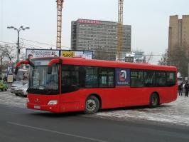 Автобус Golden Dragon XML6112UE. Техническая характеристика