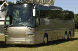 Автобус Bova Magiq. Техническая характеристика