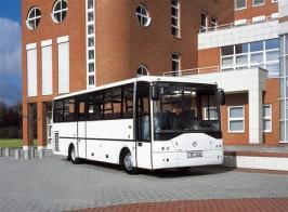 Автобус Irisbus Midway 9.7M. Техническая характеристика