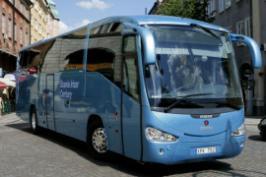 Автобус Scania Irizar Century. Техническая характеристика
