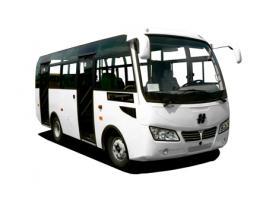 Автобус Неман ОЗ 3232. Техническая характеристика