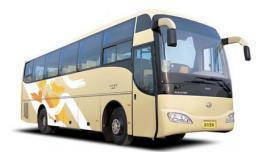 Автобус Zonda YCK6117HGW. Техническая характеристика
