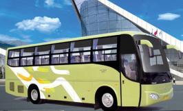 Автобус Zonda YCK6107HG. Техническая характеристика
