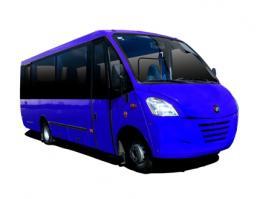 Автобус Неман ОЗ 4201. Техническая характеристика