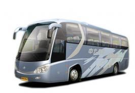 Автобус Zonda YCK6106HG. Техническая характеристика