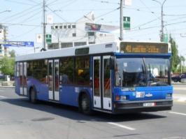 """Автобус СЕМАР МАЗ-103 """"Столичный"""". Техническая характеристика"""