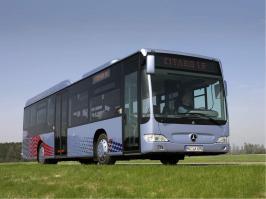Автобус Mercedes-Benz Citaro U. Техническая характеристика
