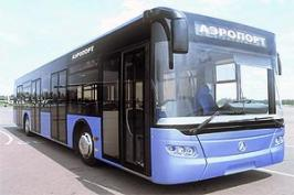 Автобус ЛАЗ AX183 (Аэропорт). Техническая характеристика