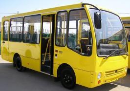 Автобус Богдан А-06900. Техническая характеристика