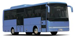 Автобус Temsa Metropol IC. Техническая характеристика