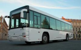 Автобус Yutong ZK6118HGА. Техническая характеристика
