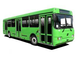Автобус Неман ОЗ 5201. Техническая характеристика
