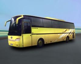 Автобус Ankai K32. Техническая характеристика