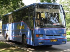Автобус Ikarus 386. Техническая характеристика