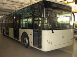 Автобус РоАЗ 5236. Техническая характеристика