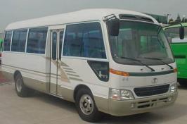 Автобус Mudan MD6705. Техническая характеристика