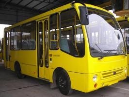Автобус Богдан А-06921. Техническая характеристика