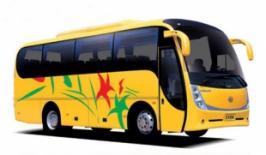 Автобус Zonda YCK6849H. Техническая характеристика