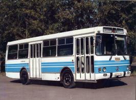 Автобус ЛАЗ 42021. Техническая характеристика