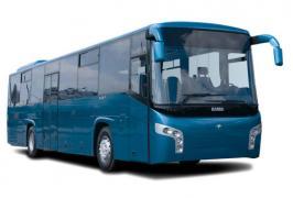 Автобус Ikarbus IK-312. Техническая характеристика