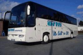 Автобус Irisbus Iliade GTX. Техническая характеристика