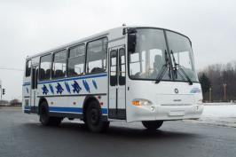 Автобус ПАЗ 4230 (-02,-05). Техническая характеристика