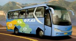 Автобус Zonda YCK6899H. Техническая характеристика