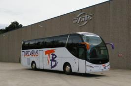 Автобус Ayats ATLAS2. Техническая характеристика