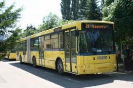 Автобус Ikarbus IK-206. Техническая характеристика