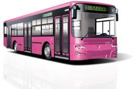 Автобус Ikarbus IK-112. Техническая характеристика