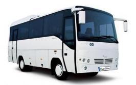 Автобус Mitsubishi Prestij. Техническая характеристика