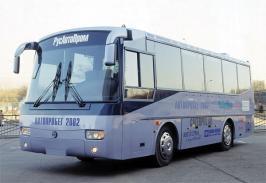 Автобус ПАЗ 4230 (-01,-04). Техническая характеристика