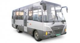 Автобус МАРЗ 4251. Техническая характеристика