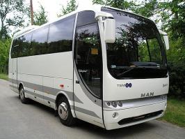 Автобус Temsa Opalin. Техническая характеристика