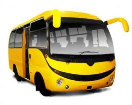 Автобус DongFeng 6600. Техническая характеристика