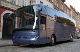 Автобус ЛАЗ 5208NL. Техническая характеристика