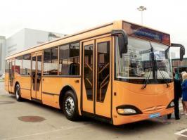 Автобус МАРЗ 5277-01. Техническая характеристика