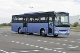 Автобус Irisbus Arway 12M. Техническая характеристика