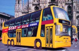 Автобус Zonda JLY6122SBK. Техническая характеристика