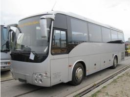 Автобус Temsa Euro SAFARI. Техническая характеристика