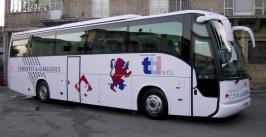 Автобус Irisbus Domino. Техническая характеристика