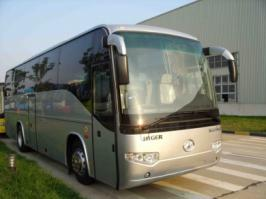 Автобус Higer KLQ 6109 Q. Техническая характеристика